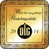 DLG - Preis für langjährige Produktqualität