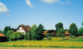 Bauernhof Hofgut Schwaige