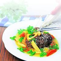Ochsen-Tellerfleisch